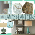 Lamps and Latnerns