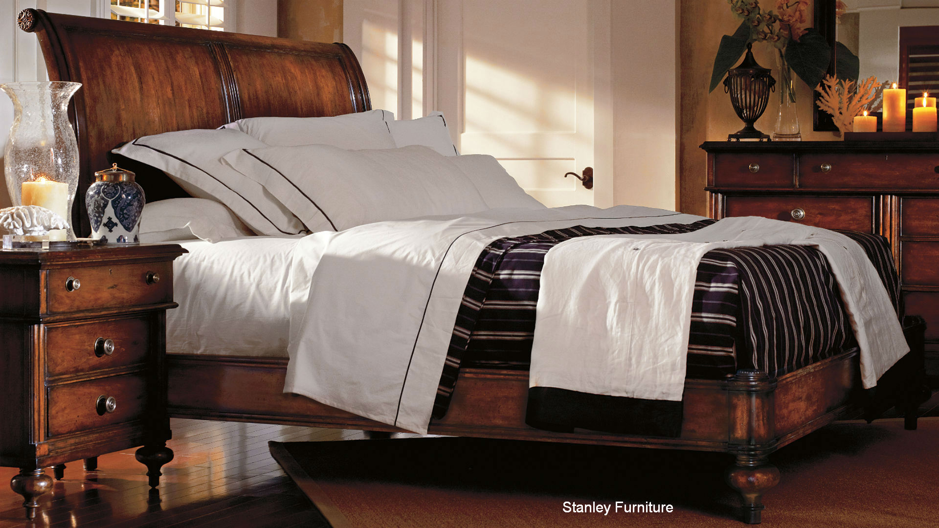 Bed Styles To Suit