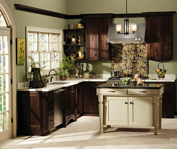 The Kitchen Focal Point