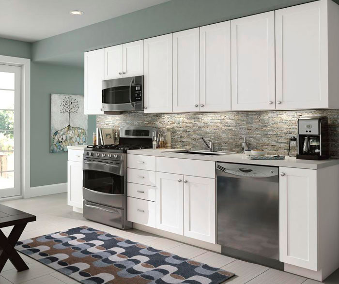 Kitchen Cabinetry Design: A Crash Course On Kitchen