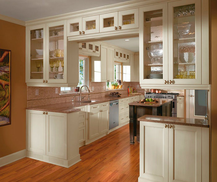 Kitchen Cabinetry Design A Crash Course On Kitchen Layouts Ciao Interiors
