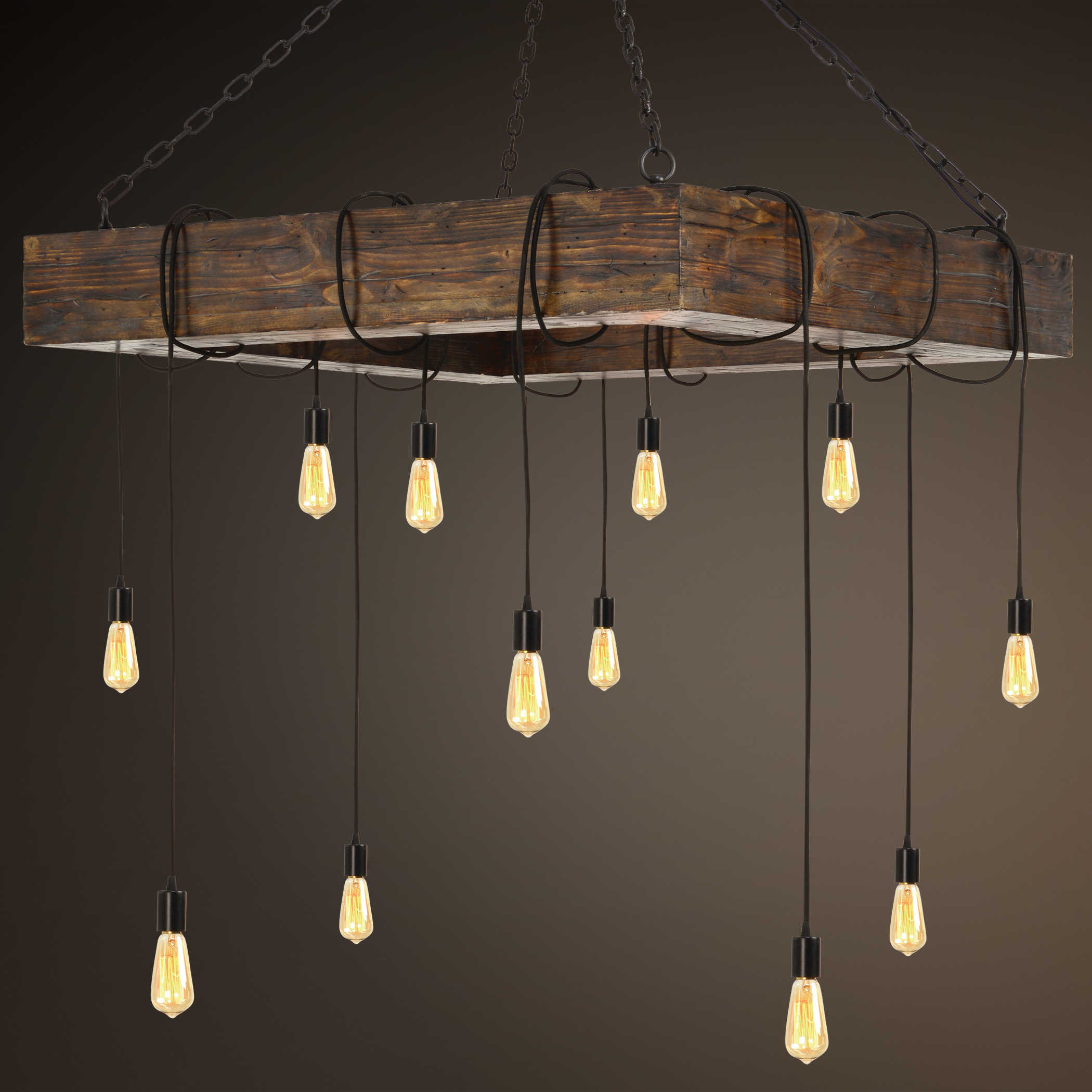 Lighting The Way Rail Tie Fixtures Ciao Interiors